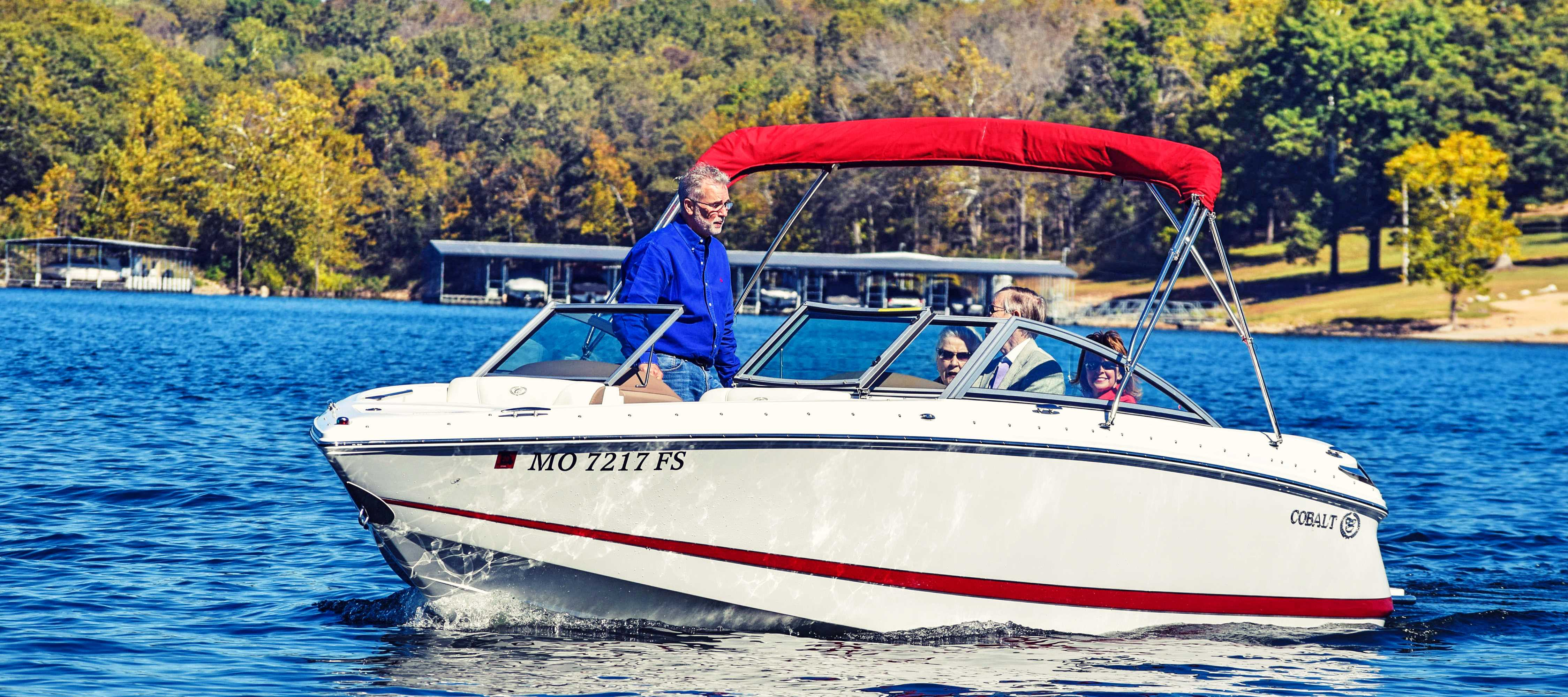 Lake Activities - Buying A House On Table Rock Lake