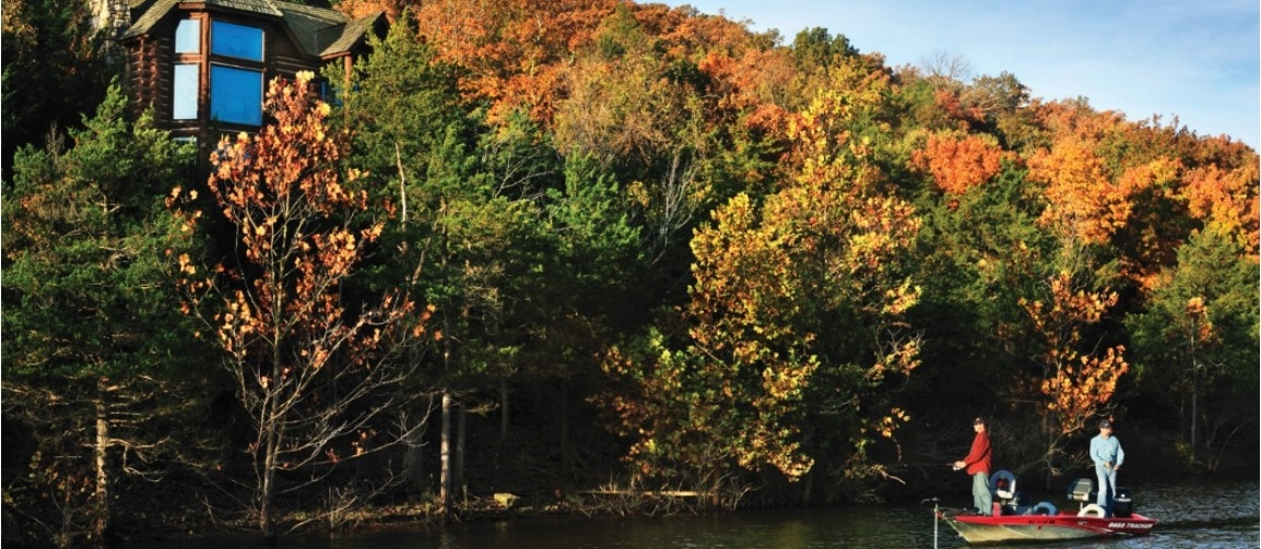 Galena Lakefront Properties for Sale On Table Rock Lake