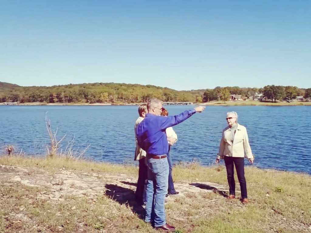 Property Rights For Lakefront Properties for Sale On Table Rock Lake
